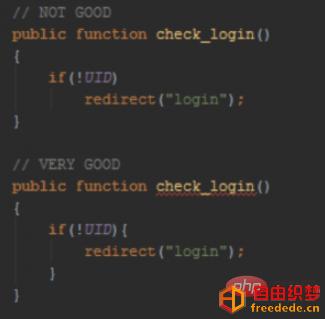 爱上源码网文章高级PHP工程师必备的编码技巧及思维的内容插图3