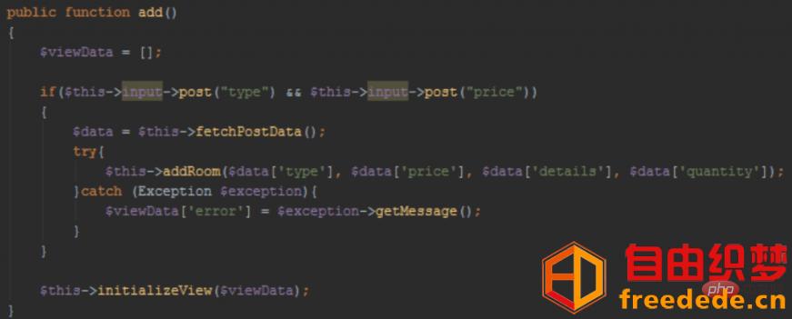 爱上源码网文章高级PHP工程师必备的编码技巧及思维的内容插图2