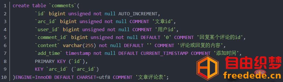"""爱上源码网文章使用PHP简单实现类似""""畅言""""等评论系统的内容插图"""