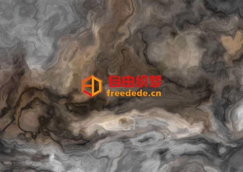 爱上源码网文章three水泥土烟雾动画特效的内容插图