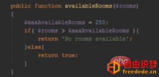 爱上源码网文章高级PHP工程师必备的编码技巧及思维的内容插图5