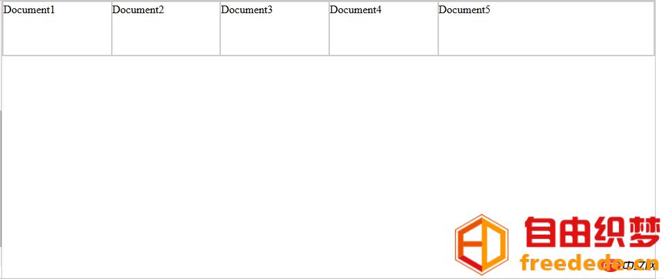 爱上源码网文章弹性布局是什么?弹性布局flex的基本应用(附代码)的内容插图