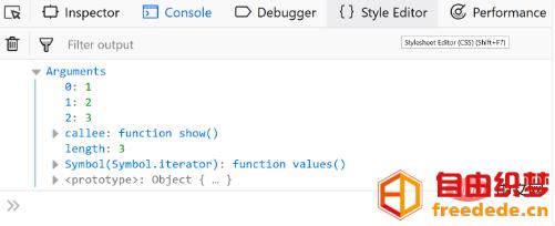爱上源码网文章js箭头函数和普通函数的区别的内容插图3