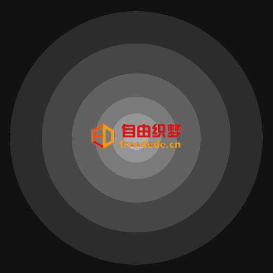 爱上源码网文章js css3弹跳波纹动画特效的内容插图
